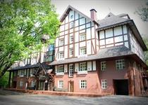 パーク ホテル ゴロシエヴォ