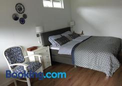 B&B ホーフトドルプ - Hoofddorp - 寝室