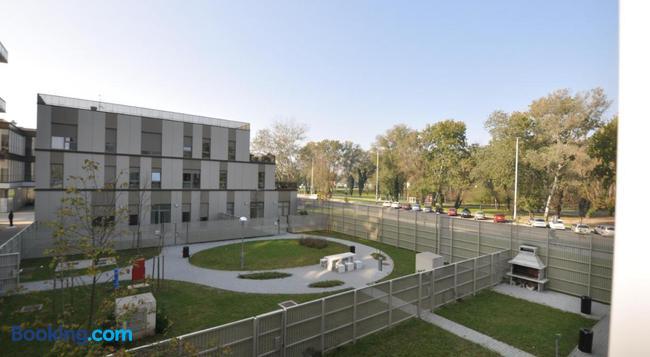 Indigo Bundek - ザグレブ - 建物