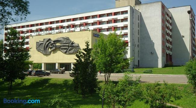 Tourist Hotel - Ivanovo (Ivanovo) - 建物