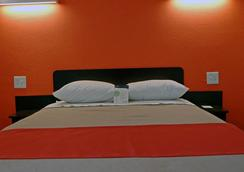 モーテル 6 ボルチモア ダウンタウン - ボルティモア - 寝室