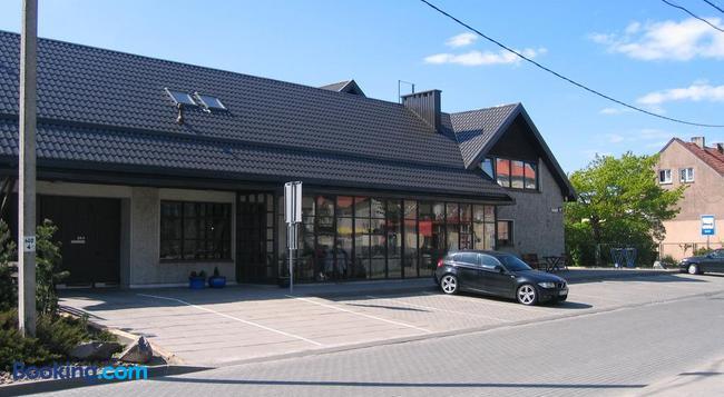 Molo Uzeiga Inn - Klaipeda - 建物