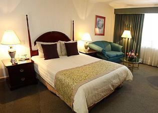ペドレガル パレス ホテル