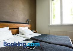 ホテッリ ヴィル - タンペレ - 寝室