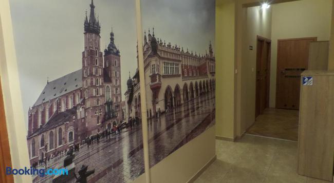 Dream Hostel & Apartments - クラクフ - 建物