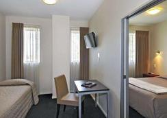540 オン グレート サウス モーテル - オークランド - 寝室