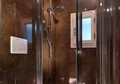 C-ホテルズ クラブ - フィレンツェ - 浴室