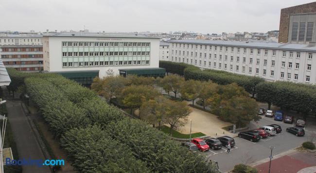 Le Pasteur - ブレスト - 建物