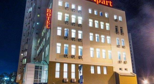 Bonapart Hotel - キエフ - 建物