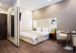 Bonapart Hotel - キエフ - 寝室
