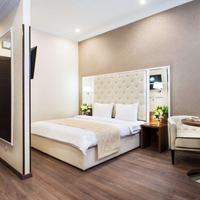 Bonapart Hotel Junior Suite