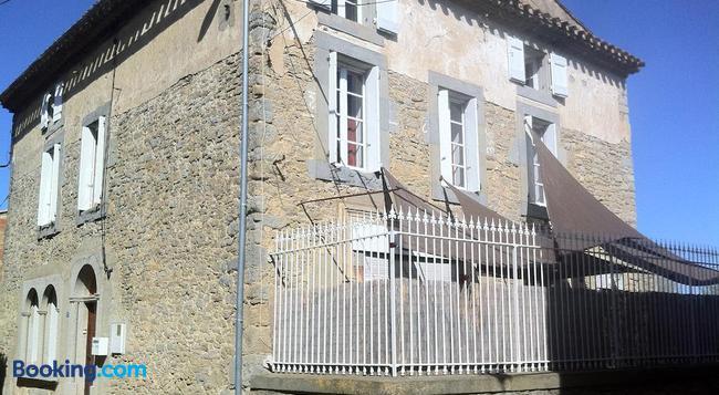 La Cigaline - Carcassonne - 建物