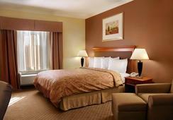 Best Western Joshua Tree Hotel & Suites - Yucca Valley - 寝室