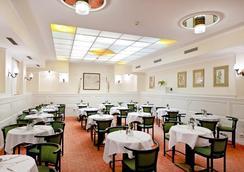 ホテル ヨハン シュトラウス - ウィーン - レストラン