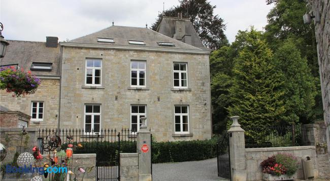 Chateau Cardinal - Durbuy - 建物