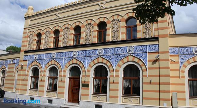イサ ベゴブ ハマム ホテル - サラエヴォ - 建物