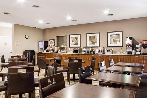 MainStay Suites - ファーゴ - レストラン