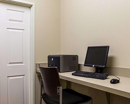 MainStay Suites - ファーゴ - ビジネスセンター