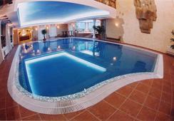 Tsunami Spa Hotel - ドニプロペトロウシク - プール