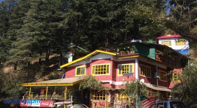 Mcleodganj Homestay - Dharamsala - 建物