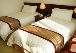 Shanghai Airlines Travel Hotel - 上海市 - 寝室