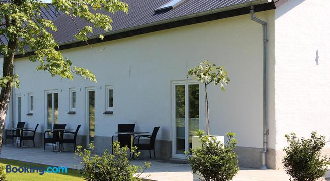 272 Bed & Breakfast - Esbjerg - 建物