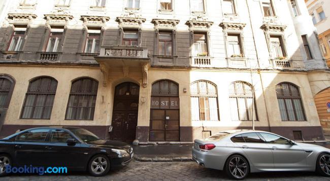 Deep Guest House - ブダペスト - 建物