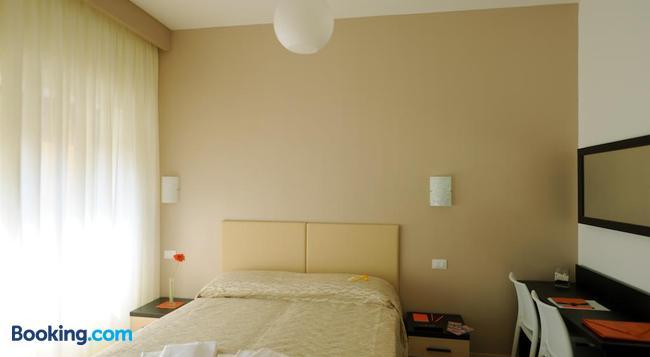 Honey Rooms - ローマ - 寝室