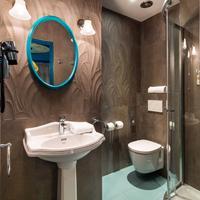 ヴィラ ブーゲンビル バイ ハッピーカルチャー Bathroom