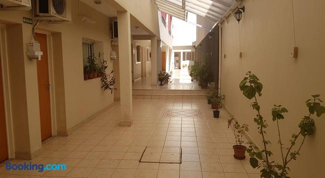 San Carlos Hotel - ブエノスアイレス - 建物