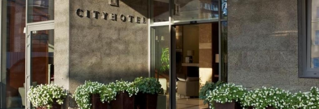 シティ ホテル - キエフ - 建物