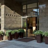 シティ ホテル City Hotel