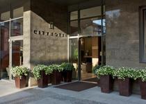 シティ ホテル
