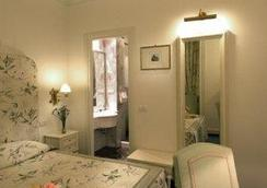 Relais Dei Fiori - ピサ - 寝室