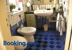 B&B Al Ponte - ナポリ - 浴室