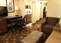 ベスト ウエスタン PLUS スイーツ ホテル コロナド アイランド - Coronado - 寝室
