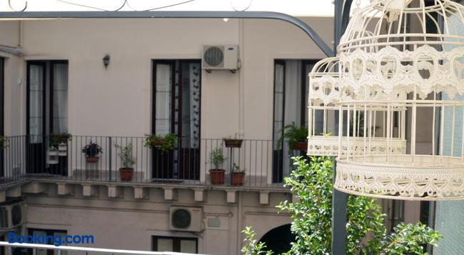 Casa Elide - カターニア - 建物