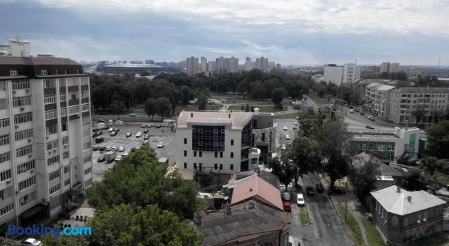 Kharkov Citizen - ハルキウ - 建物