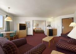 スーパー 8 オースティン ノース - オースティン - 寝室