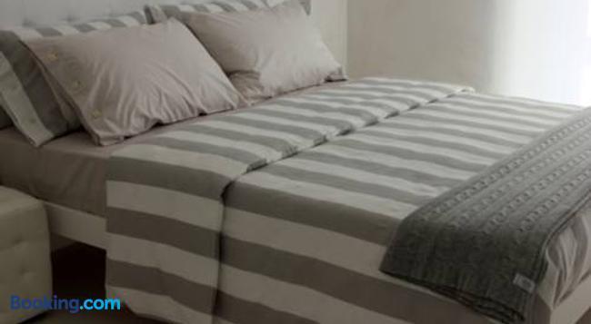 ホーム BB ミラノ - ミラノ - 寝室