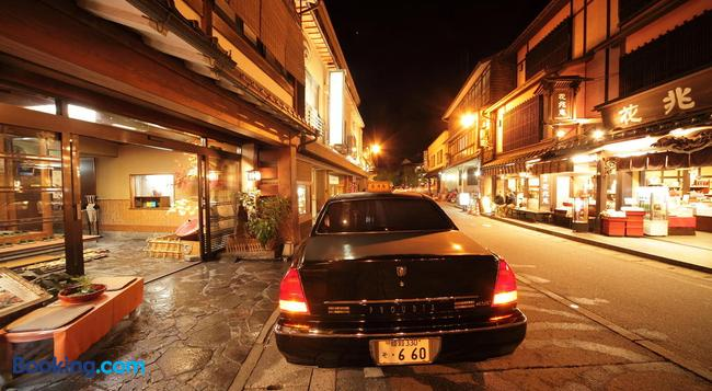 Morizuya - 豊岡市 - 建物