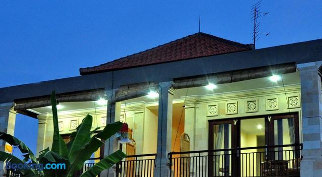 Eka Bali Guest House - ウブド - 建物