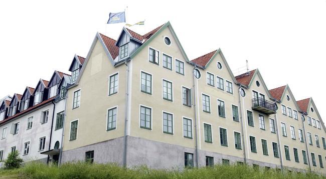 ベスト ウエスタン ソルヘム ホテル - Visby - 建物