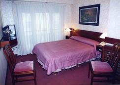 Argentino Hotel - マーデルプラタ - 寝室