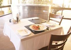 Best Western Hospitality Inn Kalgoorlie - Kalgoorlie - レストラン
