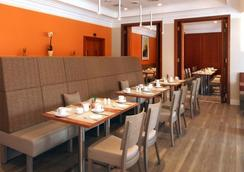 ベストウエスタン ホテル ライプツィヒ シティ センター - ライプツィヒ - レストラン