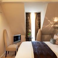 ホテル ル プティ パリ Bedroom