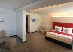 ゴールデン チューリップ カッセル ホテル ライス - カッセル - 寝室