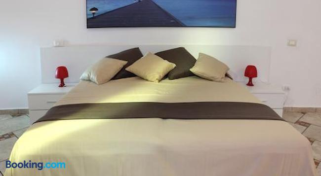 ナポリ シー - ナポリ - 寝室