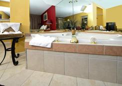 Americas Best Value Inn - ナッシュビル - 浴室